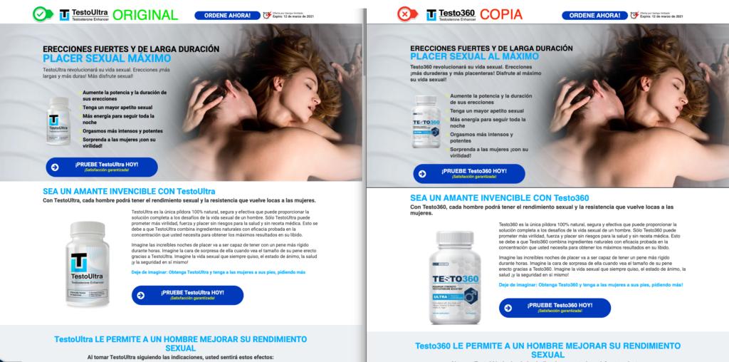 Home Testo360 Ultra And Testoultra Testosterone Enhancer