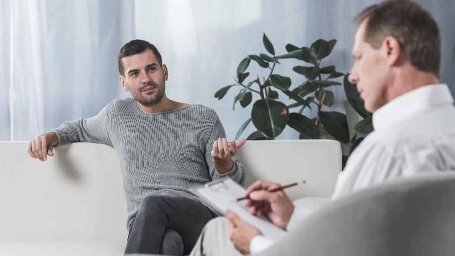Terapia Psicologica Por Que Es Positivo Para Las Personas